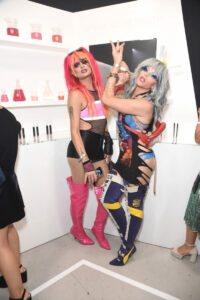 Lady Gaga Celebrates The Launch of Haus Laboratories - Inside