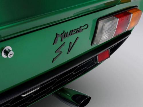 Miura SV Verde Metalizzato 4