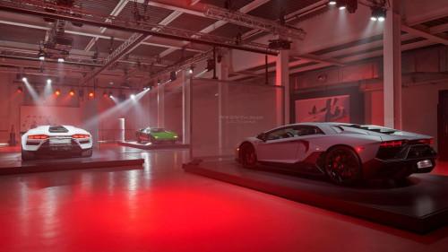 Lamborghini-@MDW10