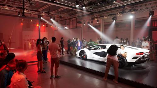 Lamborghini-@MDW5
