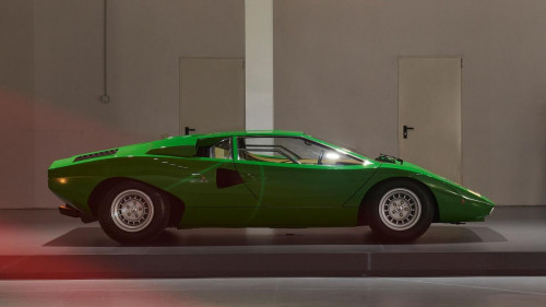 Lamborghini-@MDW8