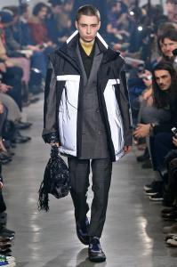 Lanvin Fall Winter Womenswear Paris Fashion Week 2018 3