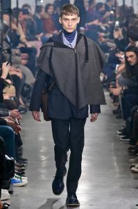 Lanvin Fall Winter Womenswear Paris Fashion Week 2018 9