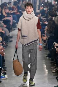 Lanvin Fall Winter Womenswear Paris Fashion Week 2018 19