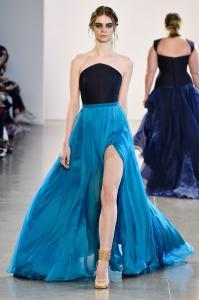 Leanne Marshall Fall Winter 2018 Womenswear at New York Fashion Week