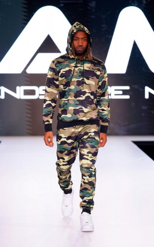 Runway 7 Debuts Legends are Made Spring Summer 2022 Collections