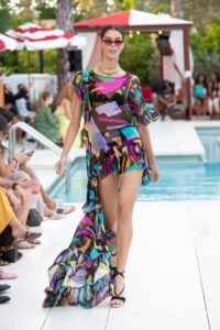 Lelloue Resort 2020 Show at the Faena Miami Beach