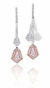 KITE DIAMONDS EARRINGS r