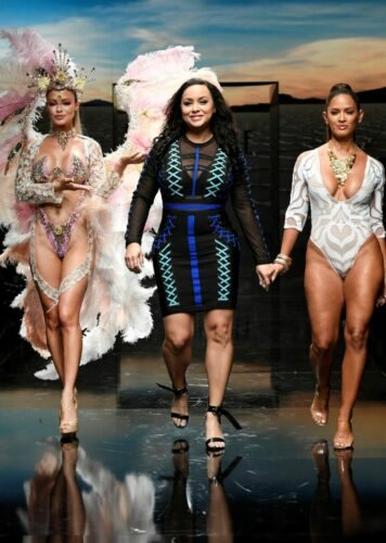 Lila Nikole Spring Summer Collection At Los Angeles Fashion Week 2020