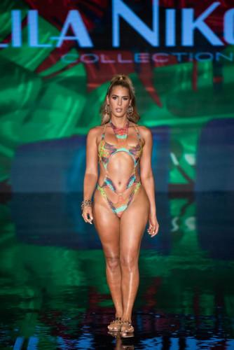 Lila Nikole Runway Show at Miami Swim Week – Powered By Art Hearts Fashion