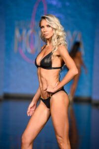 Liliana Montoya Swim Fashion at Miami Swim Week 2019