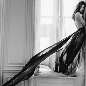 Gorgeous Beauty of Lily Maud Aldridge 45