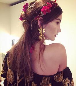 Gorgeous Beauty of Lily Maud Aldridge 51