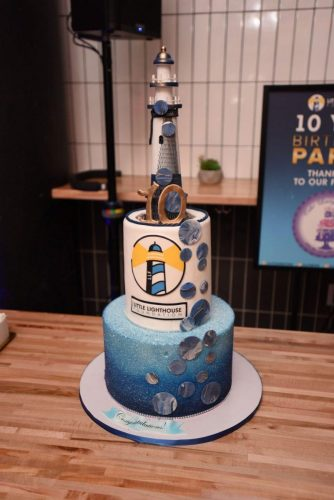 Little Lighthouse Foundation 10 Years at Lincoln Eatery