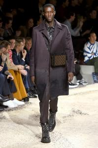 Louis Vuitton Fall Winter 2018 Menswear