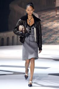 Louis Vuitton Fall Winter 2018 Womenswear 15