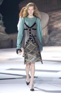 Louis Vuitton Fall Winter 2018 Womenswear 11