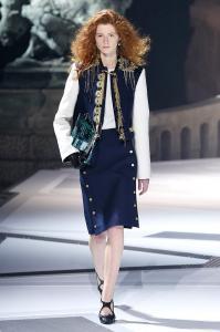 Louis Vuitton Fall Winter 2018 Womenswear 3