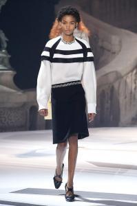 Louis Vuitton Fall Winter 2018 Womenswear 1