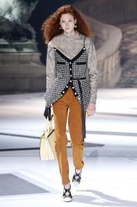 Louis Vuitton Fall Winter 2018 Womenswear 5