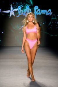 Luli Fama Fashion Show at Miami Swim Week 2019