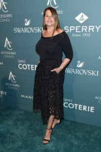 Lorraine Bracco at Accessories Council hosts the 22nd Annual ACE Awards v1 current