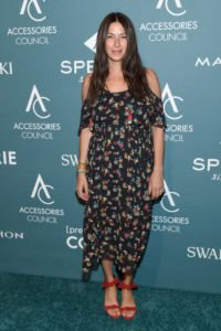 Rebecca Minkoff at Accessories Council hosts the 22nd Annual ACE Awards v1 current
