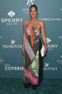 Tracee Ellis Ross at Accessories Council hosts the 22nd Annual ACE Awards v1 current