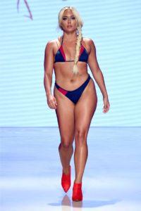Lybethras at Miami Swim Week - Art Hearts Fashion SS2019 19
