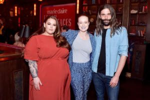 MARIE CLAIRE CELEBRATED HOLLYWOOD'S 'FRESH FACES' EVENT TO HONOR MAY COVER STARS ON APRIL 27 IN LA 1