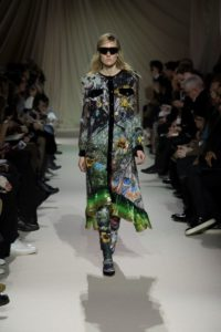 MARY KATRANTZOU AW19 LOOK 11