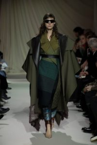 MARY KATRANTZOU AW19 LOOK 12