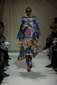 MARY KATRANTZOU AW19 LOOK 14