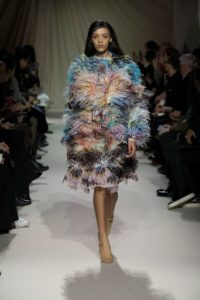 MARY KATRANTZOU AW19 LOOK 33