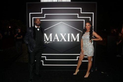 2020 MAXIM Big Game Experience