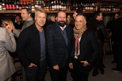 Martin Gastelu, Manny Machado,  Mario Vergel