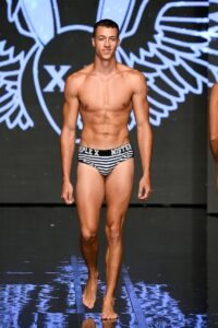 MISTER TRIPLE X At Miami Swim Week Powered By Art Hearts Fashion