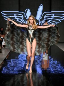 MISTER TRIPLE X At Miami Swim Week Powered By Art Hearts Fashion