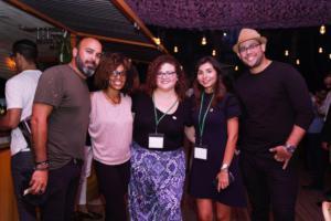 Gaston Gonzalez, Jasmine Abbott, Maribay Herrera, Jen Matos, & Carlos De La Fuente