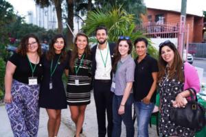 Maribay Herrera, Jen Matos, Soleil Mershon, Daniel Balmori, Christina Mas, Avra Jain, & Amy Rosenberg