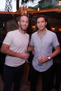 MMM Live App Hosts CoMMMunity Cocktail Event at No. 3 Social in Wynwood 33