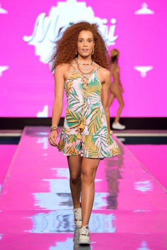 Maaji Swimwear Runway Show - Paraiso Miami Beach 2021