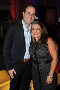 Brett Rose & Mayte Fernandez1