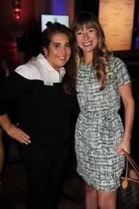 Jessica Rivera & Amy Dellaverson1