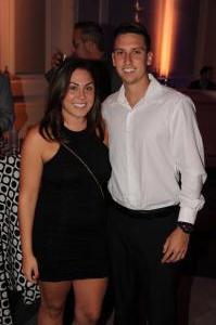 Leah Hartstone & Carl Senechal1