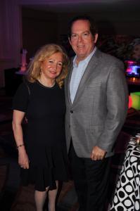 Marianna Baum & Michael Baum