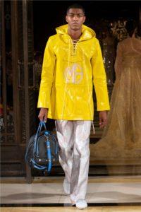 Malan Breton Spring Summer 2019 Collection - London Fashion Week 11