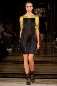 Malan Breton Spring Summer 2019 Collection - London Fashion Week 21