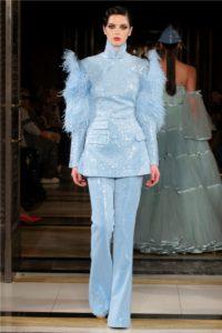 Malan Breton Spring Summer 2019 Collection - London Fashion Week 39
