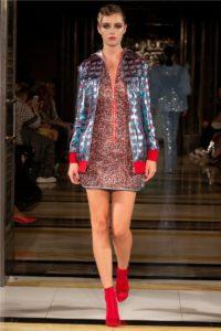 Malan Breton Spring Summer 2019 Collection - London Fashion Week 41